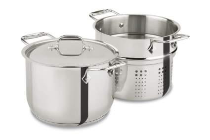 All Clad Pasta Pot