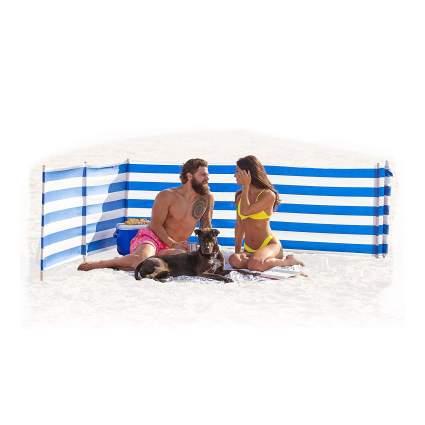 Beach Fence Windscreen