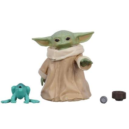 Baby Yoda Black Series Toy