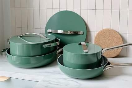 Caraway Cookware