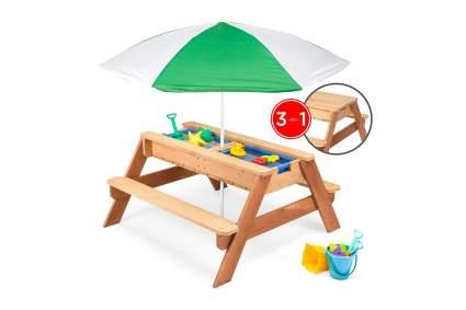 Convertible Kids Picnic Table