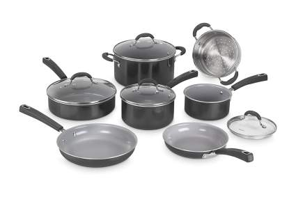 Cuisinart Ceramic Cooking Pots