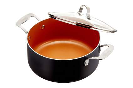 Gotham Steel Ceramic Cooking Pot