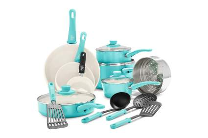 GreenLife Ceramic Pots and Pans