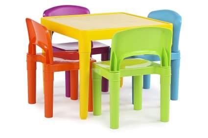 Humble Crew Picnic Table