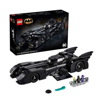 LEGO DC Batman 1989 Batmobile