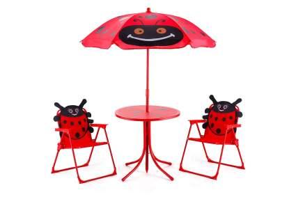Ladybug Toddler Picnic Table