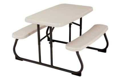 Lifetime Toddler Picnic Table