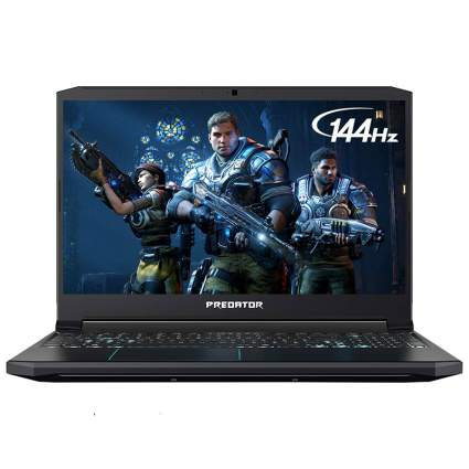 Acer Predator Helios 300 Gaming Laptop amazing gadgets