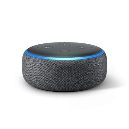 Amazon Echo Dot Best Gadgets 2019