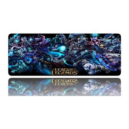Amazon_com___Large_Gaming_Mouse_pad_League_of_Legend__D5____Gateway