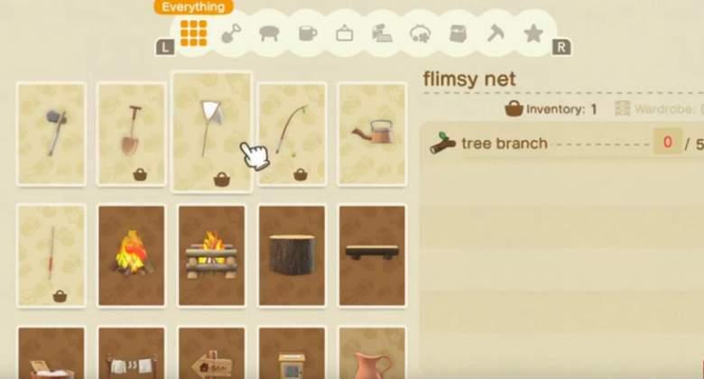 Animal Crossing New Horizons DIY