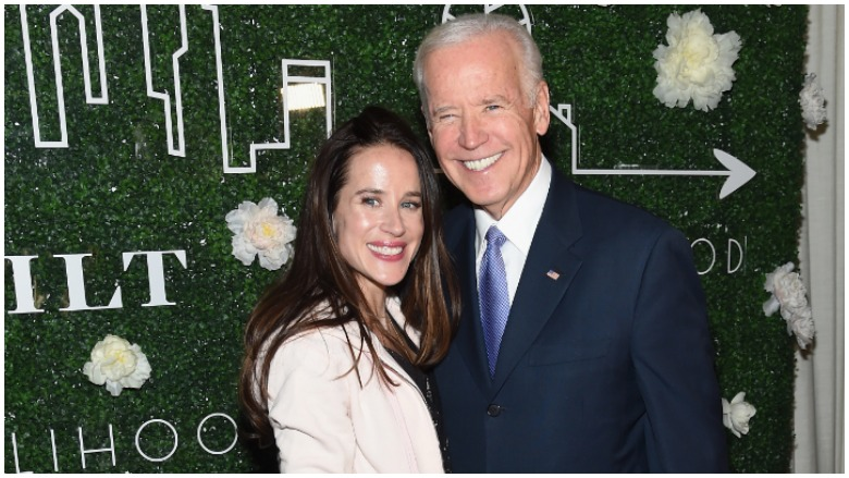 Joe Biden S Daughters 5 Fast Facts You Need To Know Heavy Com