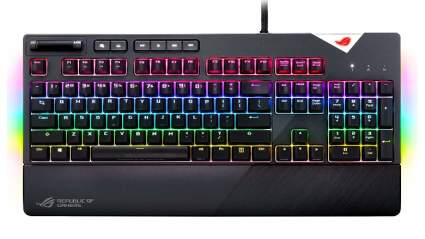 asus rog mx blue keyboard
