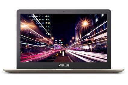 ASUS VivoBook Pro 15 Touchscreen Laptop