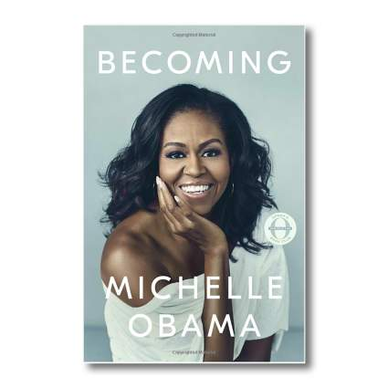 autobiography of michelle obama