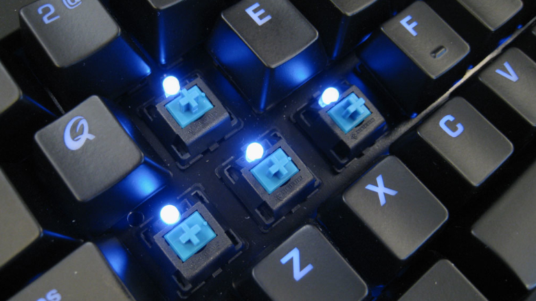11 Best Cherry Mx Blue Keyboards 2020 Heavy Com
