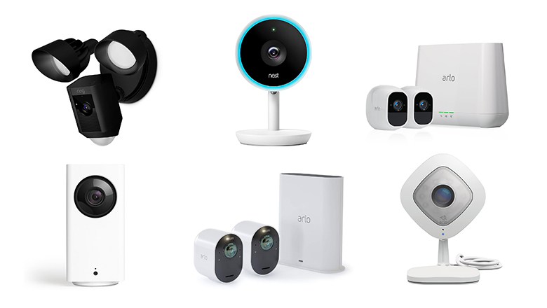 best IP cameras