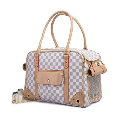 Betop House dog purse