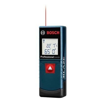 Bosch GLM 20 Compact Blaze 65' Laser Distance Measure amazing gadgets