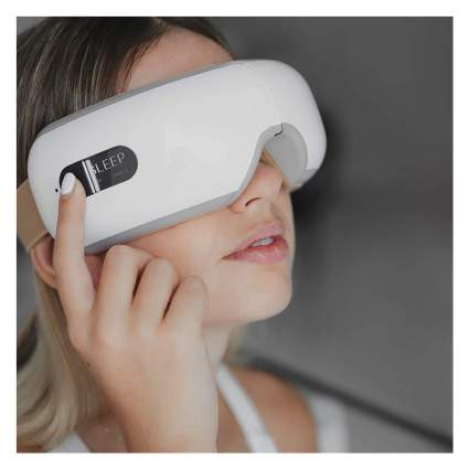 Breo iSee4 Electric Portable Eye Massager