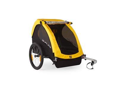 Burley Bee Two Seat Kids Bike Trailer