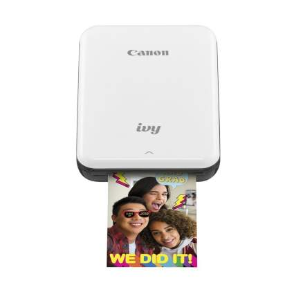 Canon ivy photo printer birthday gifts for boyfriend