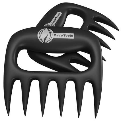 Cave Tools Meat Shredder Claws Weird Gadgets