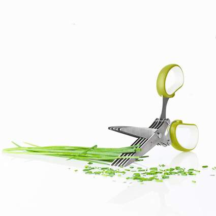 Chefast Herb Scissors Weird gadgets