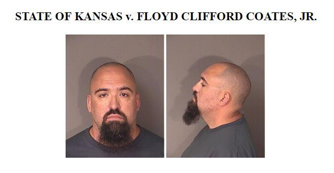 Floyd Clifford Coates