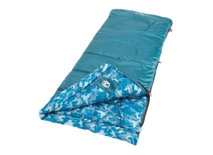 Coleman Plum Fun 45 Youth Sleeping Bag