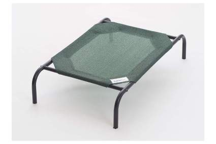 coolaroo cooling dog bed