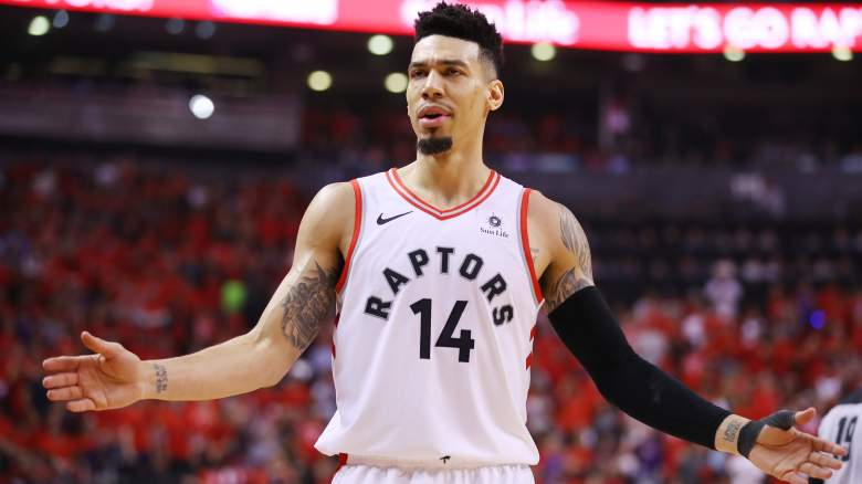 Danny Green Lakers Free Agency