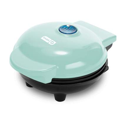 Dash Mini Maker Electric Griddle Awesome Gadget