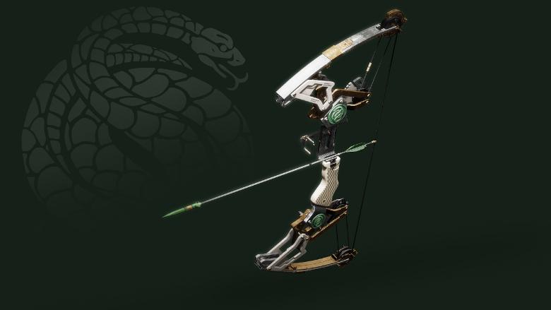 Destiny 2 Hush Pinnacle Weapon