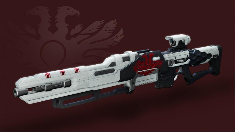 Destiny 2 Revoker Pinnacle Weapon
