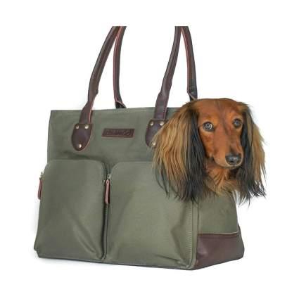 django dog purse