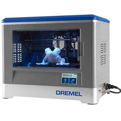 Dremel Digilab 3D20 3D Printer Best Gadgets 2019