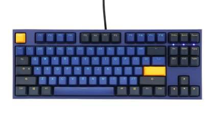 ducky one 2 blue keyboard