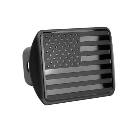 everhitch american flag hitch cover