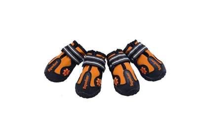 expawlorer dog boots