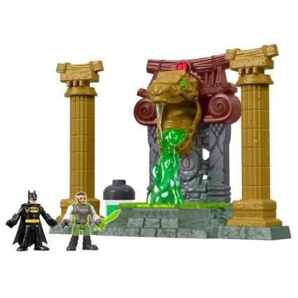 Fisher-Price Imaginext DC Super Friends, Batman Ooze Pit