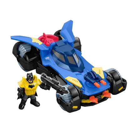 Fisher-Price Imaginext DC Super Friends, Batmobile