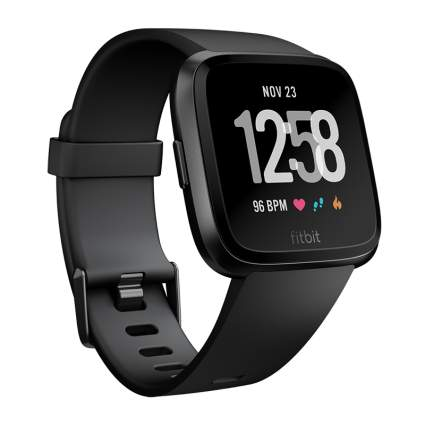 Fitbit Versa Smart Watch Awesome Gadgets