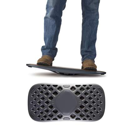 FluidStance Balance Board for Standing Desk Weird Gadgets