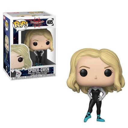Funko Pop Into the Spider-Verse - Spider-Gwen