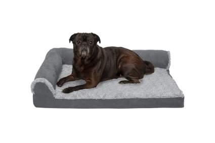 furhaven cooling dog bed