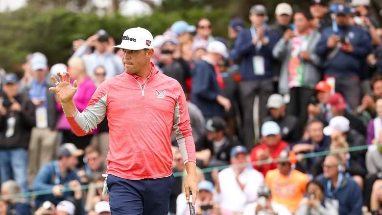 Gary Woodland Major victories PGA Tour wins