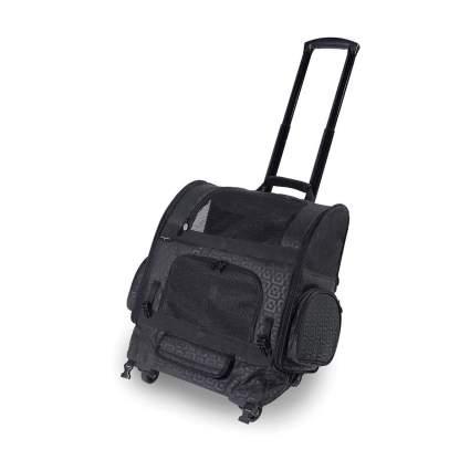 gen7 pets dog carrier backpack