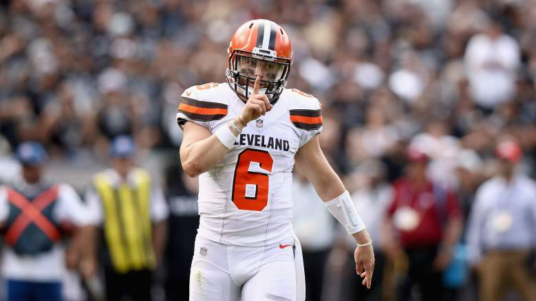 Browns NFL Playoff odds chances